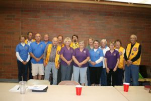 Redfield Lions Club