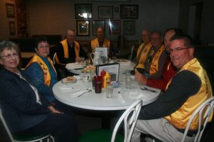 Greenfield Lions Club
